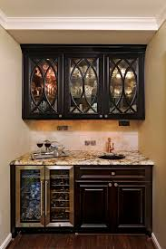 Old World Kitchen Designs by Old World Kitchen Cabinets By Graber