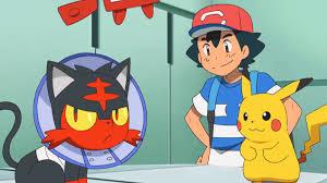 pokémon anime daily sun u0026 moon episode 7 summary review