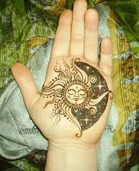 77 sun and moon ideas for ink everywhere