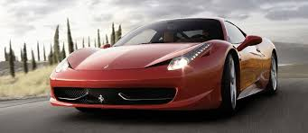 458 cost uk 458 italia for sale uk price and specs