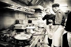 la cuisine de bebert le plongeur romans gourmands