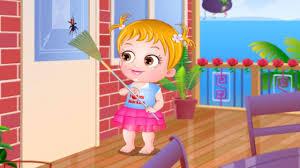 Baby Hazel Room Games - baby hazel baby hazel valentine u0027s day top baby games youtube