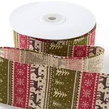 sweater linen wired ribbon what s new
