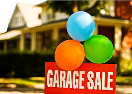 10 essential tips for throwing a successful garage sale my money