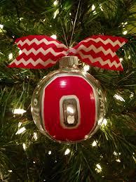 ohio state ornament ohio state college ornament college on etsy