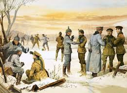 the christmas truce support for oscar pistorius