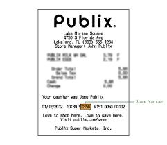 contact us publix super markets