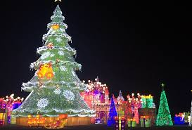 magical winter lights houston la marque tx magical winter lights mommypoppins things to do in houston with kids