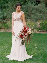 wedding dress no 30 trendy winter wedding dresses to get inspired weddingomania