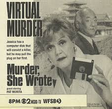 Murder She Wrote Meme - i ve been marathoning murder she wrote and i thought i album on