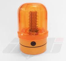 battery powered emergency lights for vehicles rotating led strobe beacon battery powered magnetic flashing light