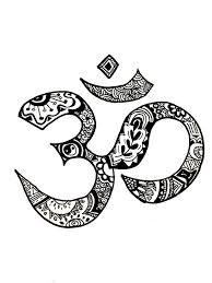 Lotus Flower With Om Symbol - best 25 om tattoo design ideas on pinterest om om tatoo and