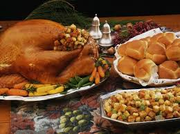 thanksgiving thanksgiving dinner menu with delicious recipes
