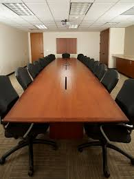 Quorum Conference Table Quorum 2040 Small Conference Room Pacific Project Management