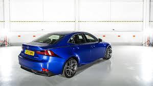 lexus is300h electric range lexus is 300h f sport in ultrasonic blue auto moto japan bullet