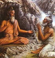 Significance Of Vedas And Upanishades