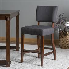 Upholstered Bar Stools With Backs Dining Room White Kitchen Stools Saddle Bar Stools Bar Chairs