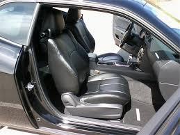 Dodge Magnum Interior Parts Hemi Seat Covers