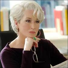 glamorous styles for medium grey hair the silver fox stunning gray hair styles bellatory