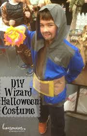 free clash of clans wizard diy wizard halloween costume housewives