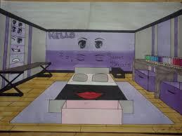 la chambre de reve la chambre de mes rêves d une otaku fan de culture nippone