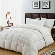 All Seasons Duvet Double All Season Tog Duvets Duck Feather Down Duvets Synthetic Filled