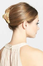 jaw clip luxe hair barrettes commandress