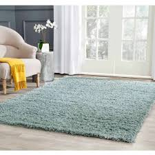 Bright Blue Rug Rugs Walmart Com
