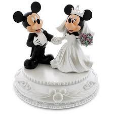 mickey and minnie wedding medium figure statue mickey and minnie mouse wedding