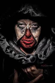 pirate halloween makeup ideas 55 scary halloween makeup ideas that look too real