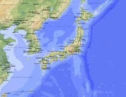 Japan World Map by Japan Karte U2013 World Map Weltkarte Peta Dunia Mapa Del Mundo