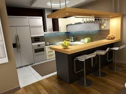 45 fabulous kitchen design center with featuring dark brown finish