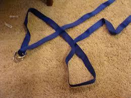 diy hammock tree straps 5 steps