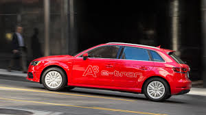 2016 audi a3 e tron goes on sale in the us for 37 900 autoevolution