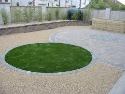 Landscaping Ideas For Backyard With Dogs Low Maintenance Backyard House Outdoors Pinterest Backyard