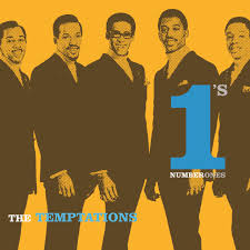 number 1 s the temptations tidal
