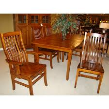 prestige dining table 40 557 new england dining furniture made in