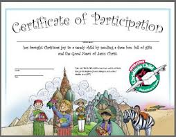 operation christmas child coloring page intended to encourage to