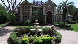 luxury homes custom estate 8713 white ibis ct orlando fl