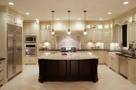 kitchen designs large l shaped kitchen design best affordable