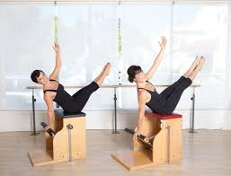 Pilates Chair Exercises Prices Pilatesstudio