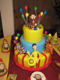 curious george cakes curious george cakes decoration ideas birthday cakes