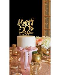 50th wedding anniversary cake topper new savings on 50th anniversary cake topper 50th birthday cake