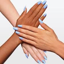 st clair periwinkle blue pastel nail polish u2013 kl polish