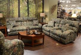 Cheap Comfortable Recliners Furniture Mossy Oak Recliner For Added Appeal And Comfort
