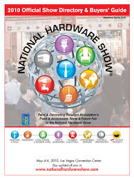 Home Depot Houston Tx 77001 2010 National Hardware Show Digital Directory By Reed Exhibitions