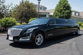 cadillac cts limo yc limo of cincinnati cadillac limousines