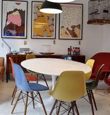 sedie tulip knoll tavolo tulip ovale le migliori idee di design per la casa