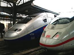 bid for european builders to jointly bid for kl singapore high speed rail