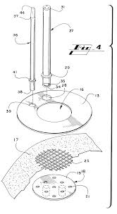self watering planter patent us6226921 self watering planter google patents